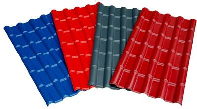 山西塑钢瓦生产厂家推荐产品
