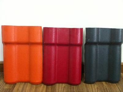 山西树脂瓦价格促销产品